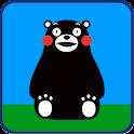 ライブ壁紙(くまモン) icon
