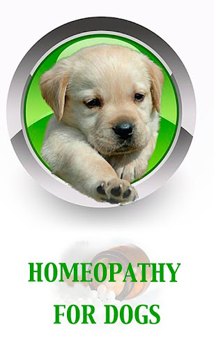 【免費健康App】Homeopathy For Dogs-APP點子