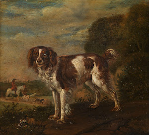 RIJKS: Paulus Potter: painting 1653