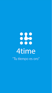4time - Banco del tiempo - screenshot