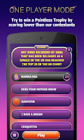 Screenshot of Pointless - Quiz with Friends