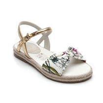 Gucci Luxury Buckle Strap Sandal GIRL SANDALS