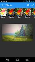 Screenshot of AndroVid Pro Video Editor
