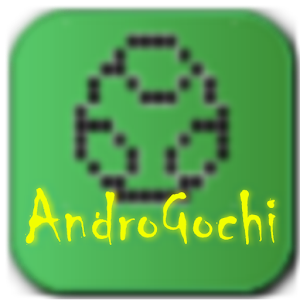 Cover art AndroGochi