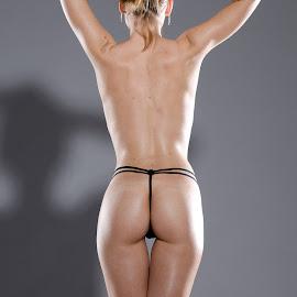 Jane by Matthew Haines - Nudes & Boudoir Boudoir