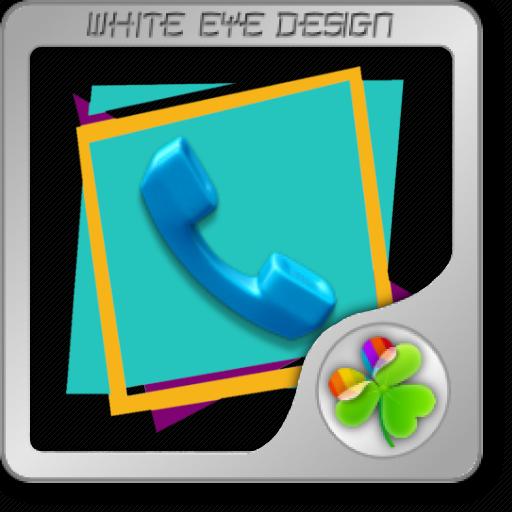 80's Theme 4 Go Launcher Ex 個人化 App LOGO-APP開箱王