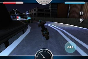 Screenshot of Żywioł Riders
