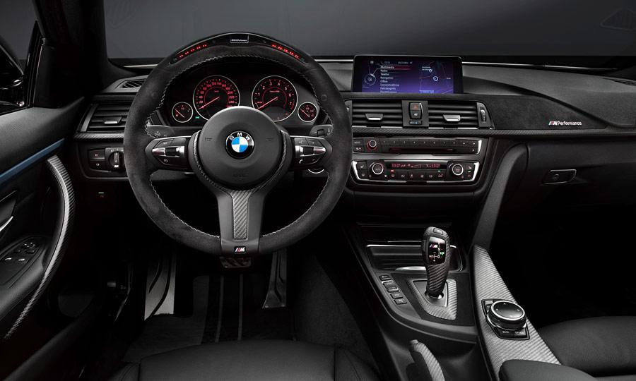 BMW 4 Series M  Performance Line Revealed PHOTOS  Carhoots