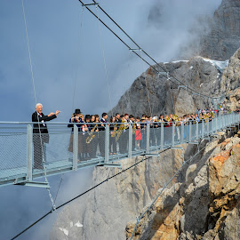 by Mihai Popa - News & Events Entertainment ( der dachstein, filzmoos, austria )