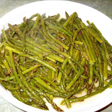 Really Tasty Sauteed Fresh Asparagus