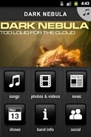 Screenshot of DARK NEBULA