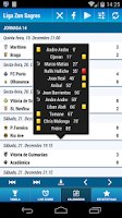Screenshot of Liga Zon Sagres Soccer