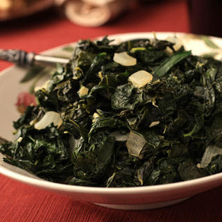Cavolo Nero Kale Recipes