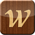 The Woodshop Widget icon