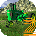 Game Farming Simulation 2 3D APK for Kindle