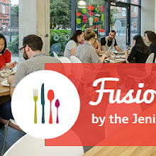 Fusion by the Jenius Team