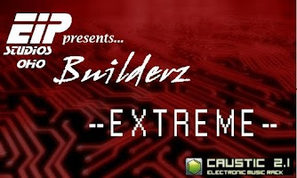 Screenshot of Builderz Extreme   Caustic 3