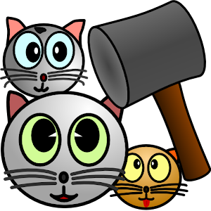Pat the Cats APK