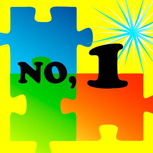 Jigsaw puzzle World championsh LOGO-APP點子