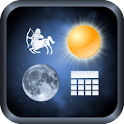 Moon Widget Deluxe icon
