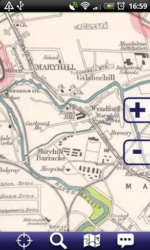 【免費旅遊App】Maryhill Trail-APP點子
