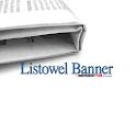 Listowel Banner icon