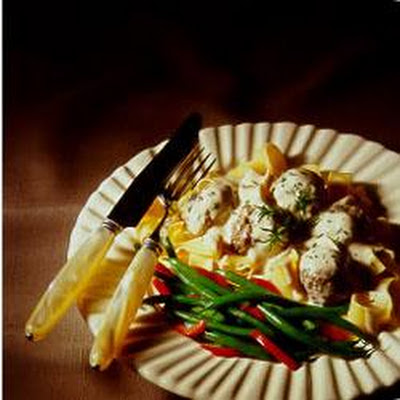 Carnation® Swedish Meatballs
