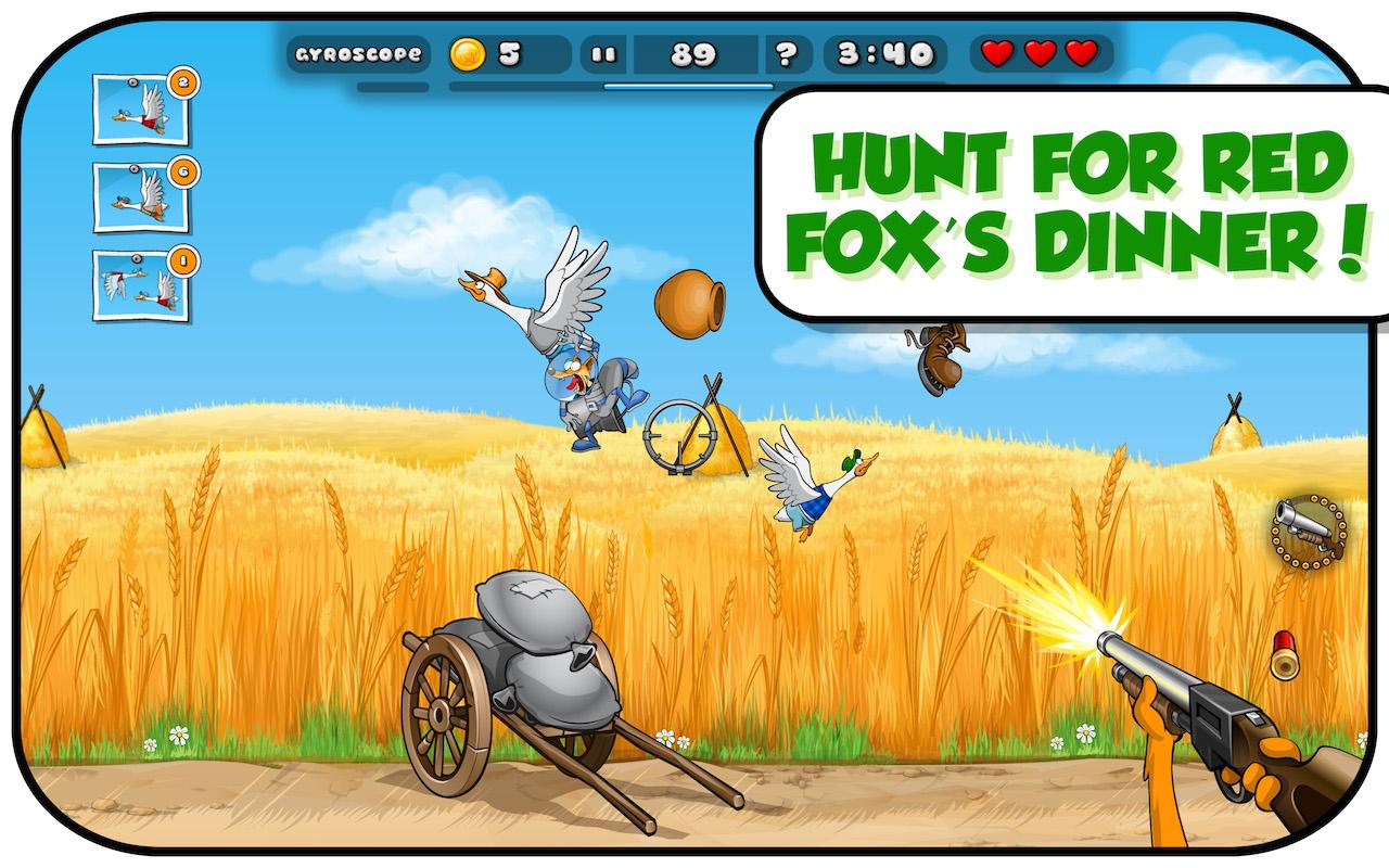 Duck Destroyer Screenshot 15