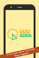 Screenshot of Quiz Adda