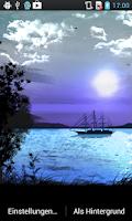 Screenshot of Lake View Scene LITE