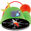 Sun & Moon Direction Sim icon