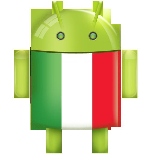 意大利的應用程序 生活 App LOGO-硬是要APP