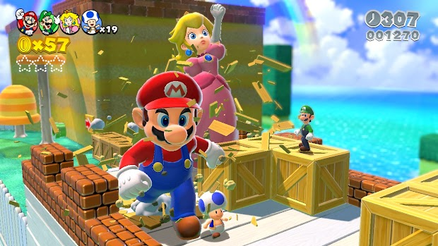 Can 2014 be the salvation of the Wii U?