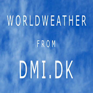Download Weather From DMI/YR APK on PC