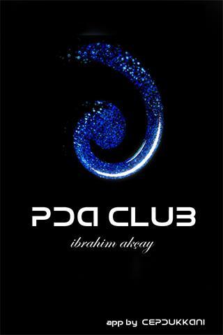 Pda Club - İbrahim Akçay