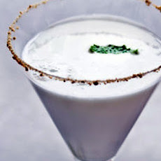 Turkish Martini