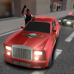 Crazy Driver Gangster City 3D 1.5 Apk