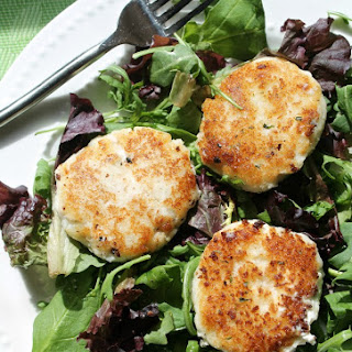 Turkey & Potato Croquettes