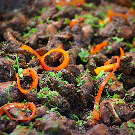 Edited with. Get the app > http://avry.co/getaviary by Sreejith EG - Food & Drink Meats & Cheeses ( aviary )