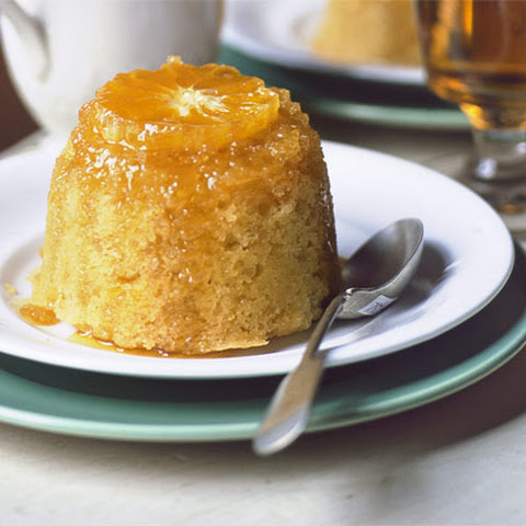 Ginger Pudding Microwave Recipes | Yummly
