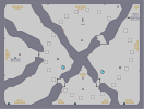 Thumbnail of the map 'The Sun(s) Set the Beginning(s) to the G'