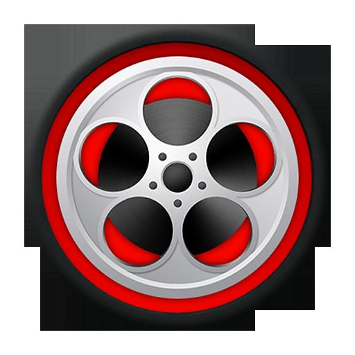 Film Riot LOGO-APP點子