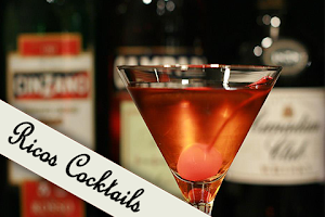Screenshot of Cocktail Bartender