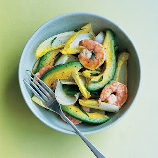 Avocado And Shrimp Salad Martha Stewart Recipes