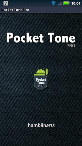 Pocket Tone Pro