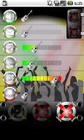 Screenshot of Volume Equalizer
