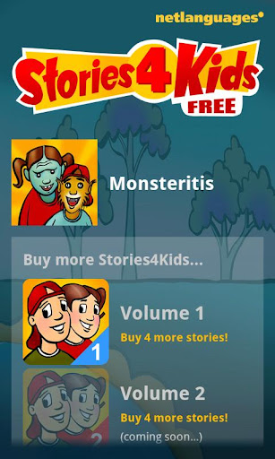 Stories for Kids Free