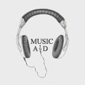 MusicAid icon