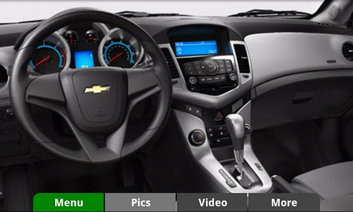 Mauer Chevrolet|玩商業App免費|玩APPs