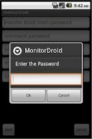 Screenshot of MonitorDroid